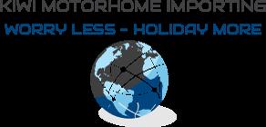 Kiwi Motorhome Importing