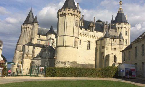 30 Chateau Saumur
